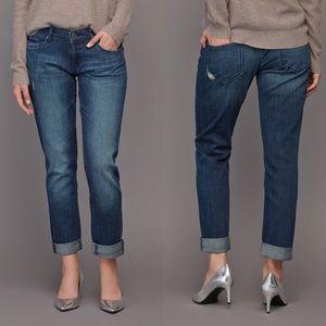 DL1961 Riley Boyfriend Nassau Jeans